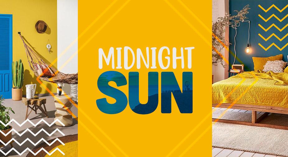 Midnight Sun: conheça a tendência do Sol da Meia Noite