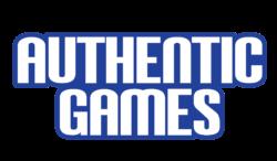 Authentic Games