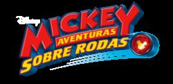 Mickey Aventura Sobre Rodas